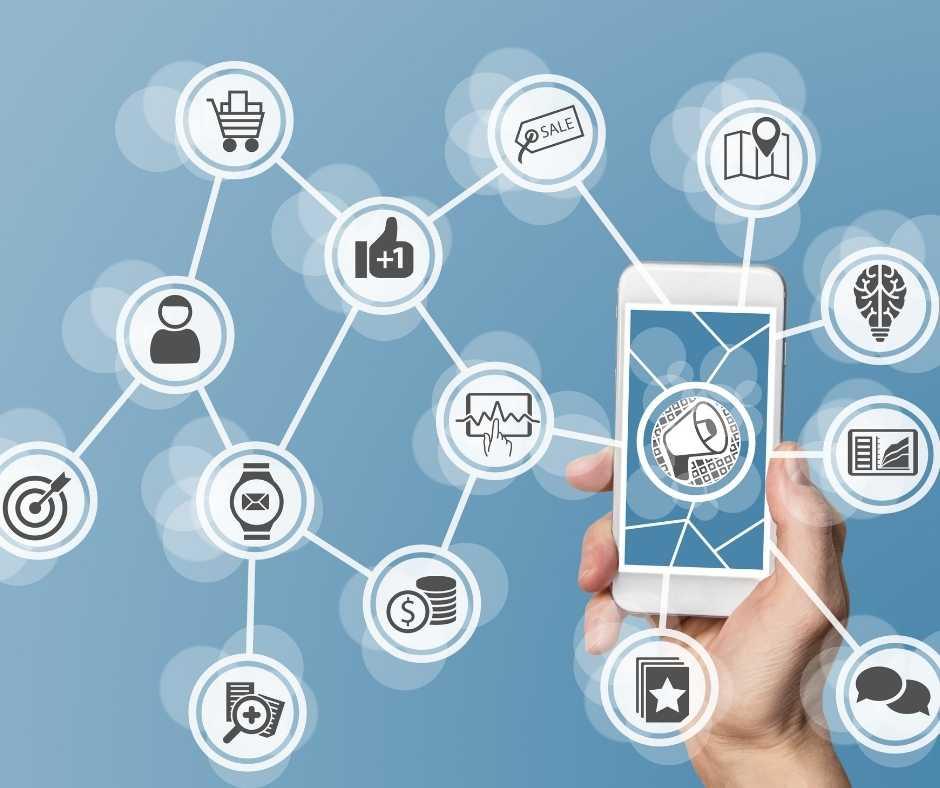 Social Media Marketing service agency in melbourne area