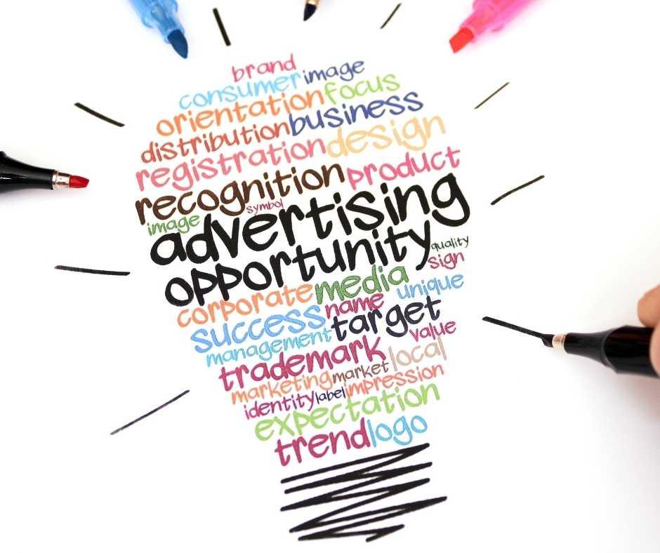 Social Media advertising agency