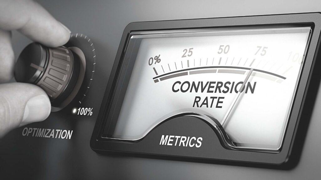 Better Conversion Rates